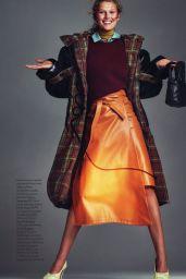 Toni Garrn – ELLE Magazine Italy 11/02/2019