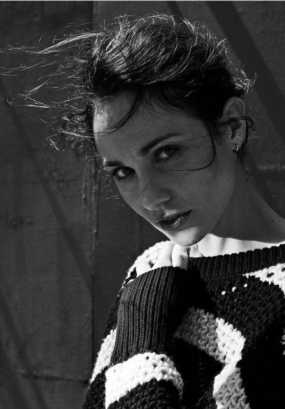 Tuppence Middleton - Photoshoot October 2019