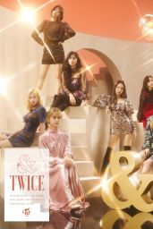 Twice - Japan Profile Photos 2019