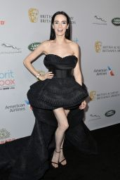 Victoria Summer - 2019 British Academy Britannia Awards in Beverly Hills
