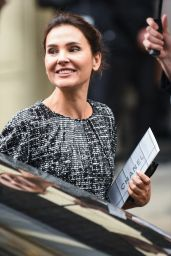 Virginie Ledoyen - Chanel Show at Paris Fashion Week 10/01/2019