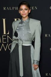 Zendaya – ELLE's 2019 Women In Hollywood Event