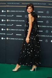 """Zendaya – """"Le Mans 66"""" Premiere at Zurich Film Festival"""