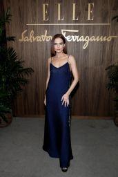 Zoey Deutch – ELLE & Ferragamo Hollywood Rising Celebration in West Hollywood