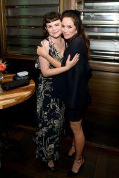 Abigail Spencer – Golden Globe Ambassador Launch Party in LA 11/14/2019