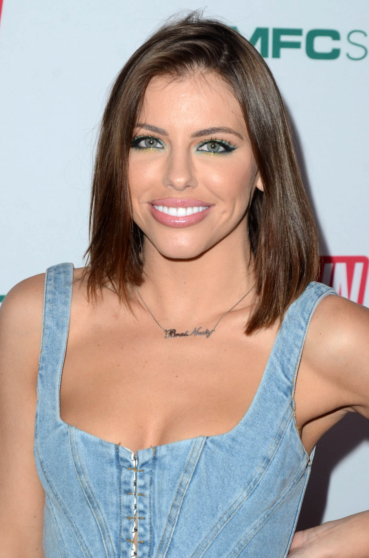 Adriana Chechik - Adult Video News Awards 2019 Nominations