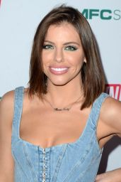 Adriana Chechik – Adult Video News Awards 2019 Nominations Announcement