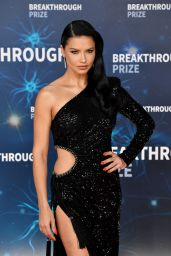 Adriana Lima - 2019 Breakthtough Prize Ceremony