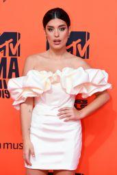 Aida Domenech – 2019 MTV Europe Music Awards