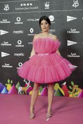 Aida Domenech – LOS40 Music Awards 2019
