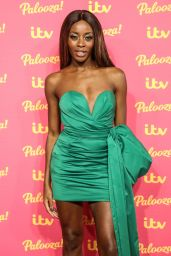 AJ Odudu – ITV Palooza 2019 in London