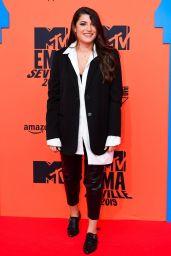 Alba Paul Ferrer – 2019 MTV Europe Music Awards