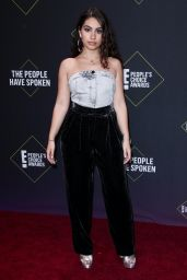 Alessia Cara – 2019 People's Choice Awards