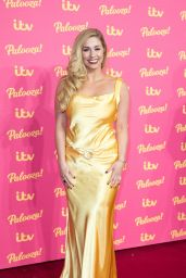 Alex Murphy – ITV Palooza 2019 in London
