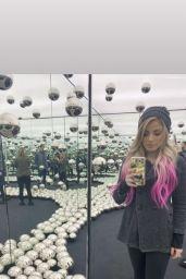 Alexa Bliss - Social Media 11/26/2019