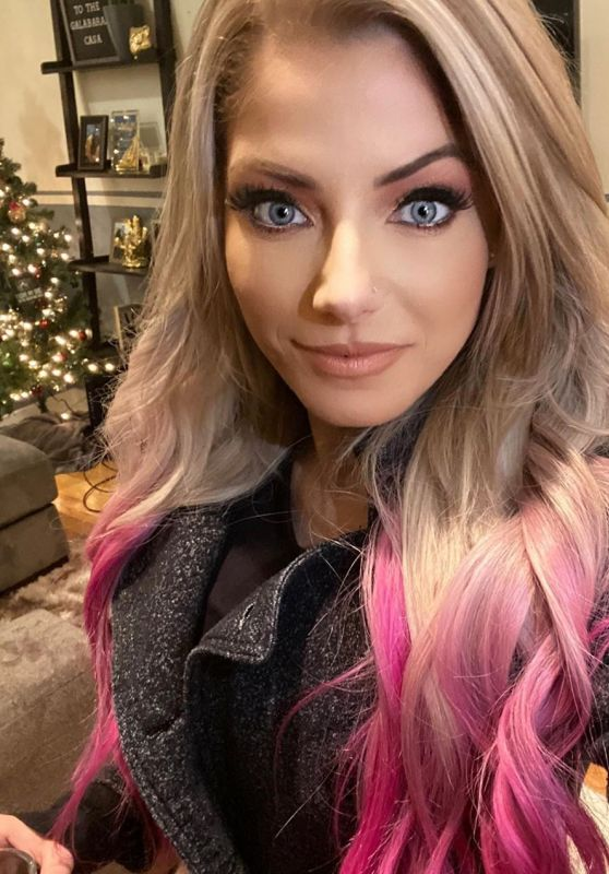 Alexa Bliss - Social Media 11/26/2019