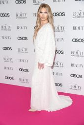 Alexis Stone – The Beauty Awards with ASOS