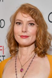 """Alicia Witt - Screening of """"Marriage Story"""" at the AFI Fest 2019"""