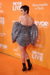 Alyson Stoner – 2019 TrevorLive Los Angeles Gala