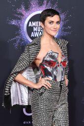 Alyson Stoner – American Music Awards 2019