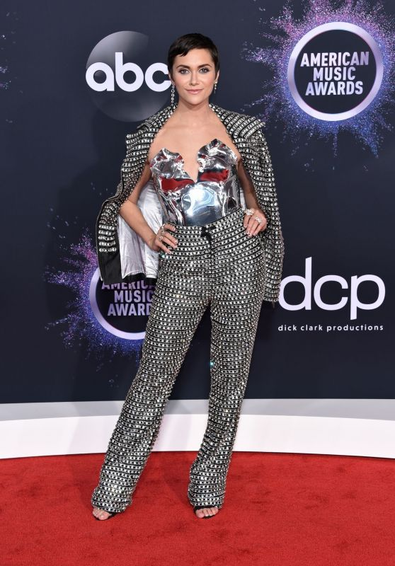 Alyson Stoner – American Music Awards 2019
