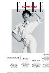 Amanda Seyfried - ELLE Magazine Italy 11/30/2019 Issue