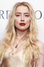 Amber Heard - 2019 Emery Awards