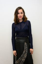 "Ana de Armas - ""Knives Out"" Photocall in Beverly Hills"