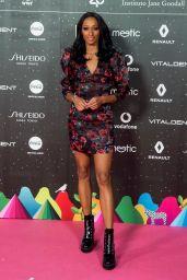 Ana Peleteiro – 2019 NRJ Music Awards