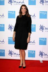 Andrea McLean – Bupa Mind Media Awards 2019
