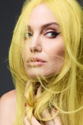Angelina Jolie - Harper