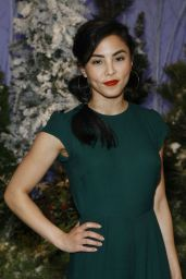 "Anna Akana - ""Let It Snow"" Photocall in Beverly Hills"
