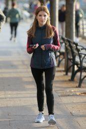 "Anna Kendrick - Filming ""Love Life"