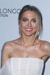 Anne Winters – The Eva Longoria Foundation Gala in Los Angeles 11/15/2019
