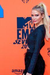 Anouk Matton – 2019 MTV Europe Music Awards