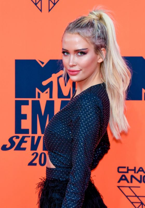 Anouk Matton – 2019 MTV Europe Music Awards
