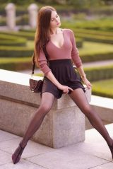 Ariadna Majewska - Personal Pics November 2019