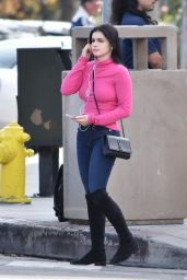 Ariel Winter - Out in Los Angeles 11/26/2019