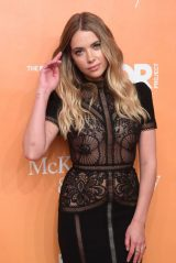 Ashley Benson - 2019 TrevorLive Los Angeles Gala