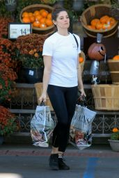 Ashley Greene - Out in West Hollywood 11/05/2019