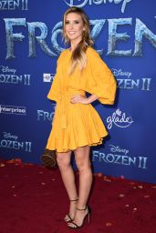 "Audrina Patridge – ""Frozen 2"" Premiere in Hollywood"