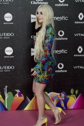 Ava Max – LOS40 Music Awards 2019
