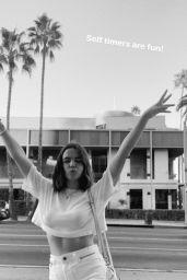 Bailee Madison - Social Media 11/13/2019