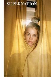 Barbara Palvin - Supernation Fall Winter 2019