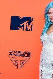 Becca Dudley – 2019 MTV Europe Music Awards