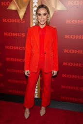 """Becca Tobin – Kohl's """"New Gifts at Every Turn"""" Holiday Shopping Event in NYC"""