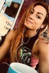 Becky Lynch - Social Media 11/22/2019