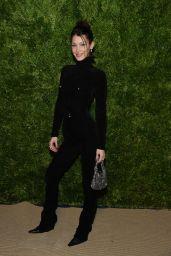 Bella Hadid – 2019 CFDA and Vogue Fashion Fund Awards