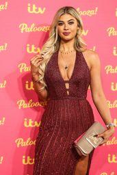 Belle Hassan – ITV Palooza 2019 in London
