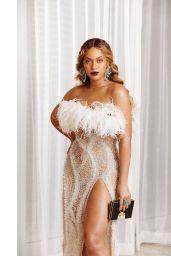 Beyonce - Social Media 11/25/2019